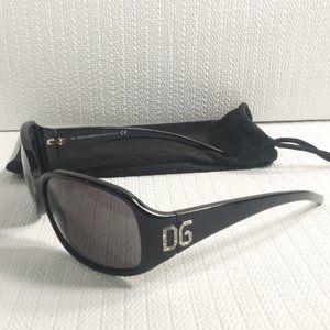 DOLCE & GABBANA SUNGLASSES DG 640S 120 B5